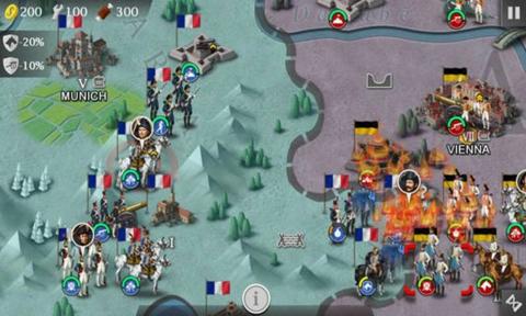 欧陆战争4截图(1)