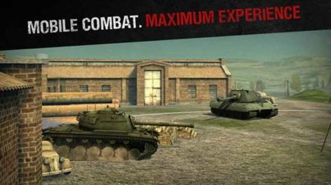 坦克世界闪电战截图(4)