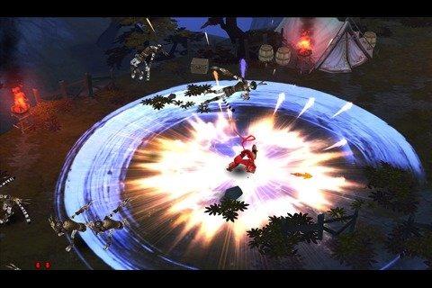 刀剑2-侠魔志截图(4)