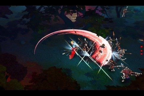 刀剑2-侠魔志截图(1)