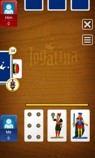 黄金纸牌截图(3)