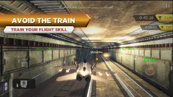 模拟极限飞行截图(5)