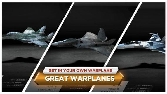 模拟极限飞行截图(1)