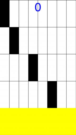 别踩钢琴块4截图(4)