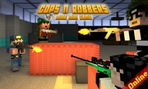 Cops N Robbers截图(3)