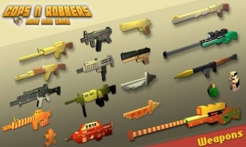 Cops N Robbers截图(6)