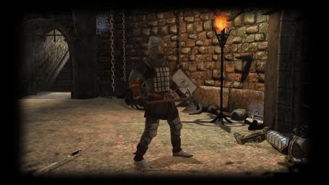 骑士对决中世纪竞技场截图(3)
