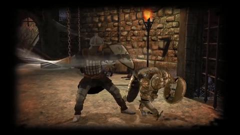 骑士对决中世纪竞技场截图(4)