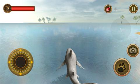 饥饿鲨攻击截图(2)