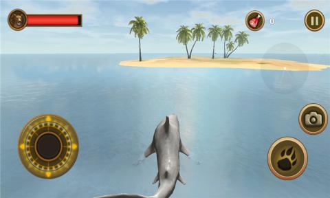 饥饿鲨攻击截图(4)