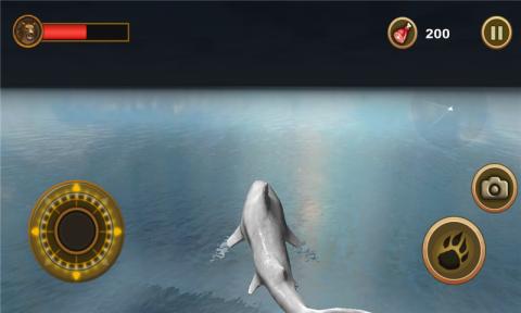 饥饿鲨攻击截图(5)