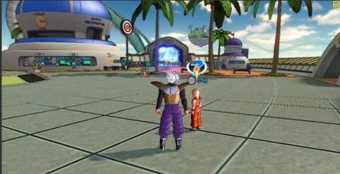 龙珠:超宇宙截图(3)