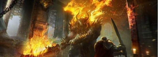 堕落之王:命运之刃截图(1)