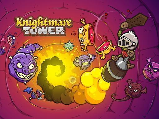 噩梦骑士塔截图(4)
