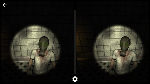 恶果:序幕VR截图(2)