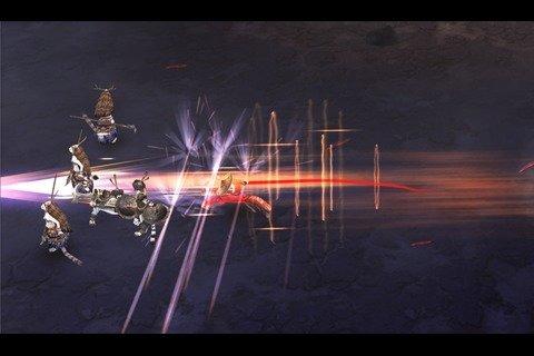 刀剑2侠魔志截图(1)