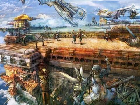 最终幻想觉醒截图(2)