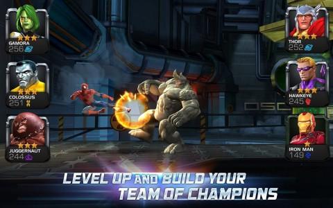 漫威超级争霸战截图(3)