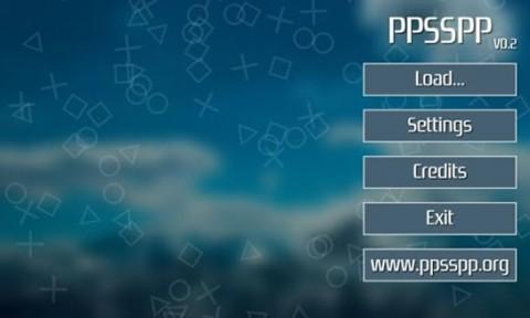 ppsspp模拟器截图(2)