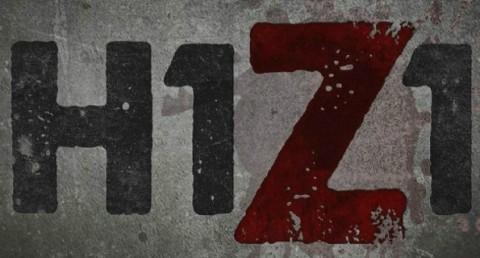 H1Z1大逃杀截图(2)