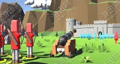 古代战争模拟器截图(1)