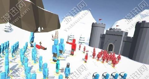古代战争模拟器截图(4)