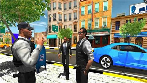 未来警察截图(3)