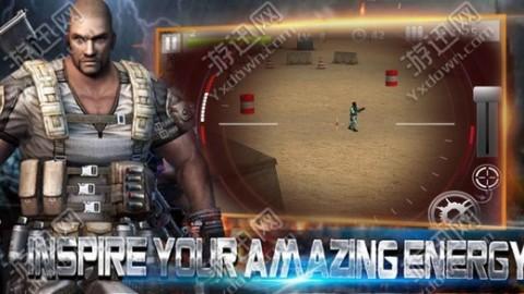 城市狙击手刺客猎人3D截图(3)