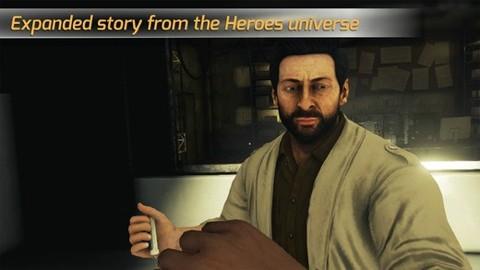 英雄重生谜团截图(4)