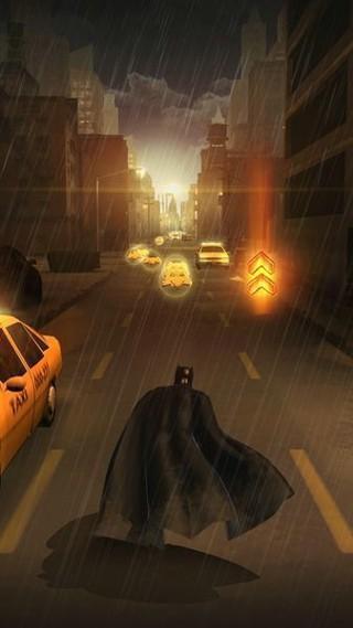 超人大战蝙蝠侠截图(3)