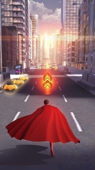 超人大战蝙蝠侠截图(2)