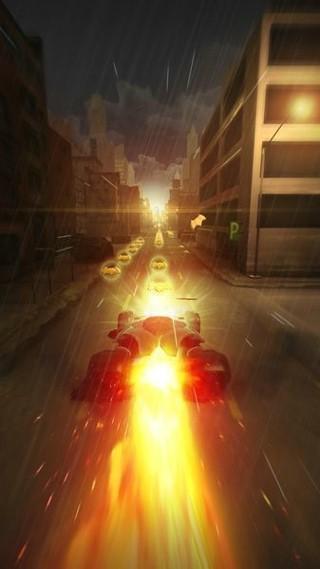超人大战蝙蝠侠截图(1)