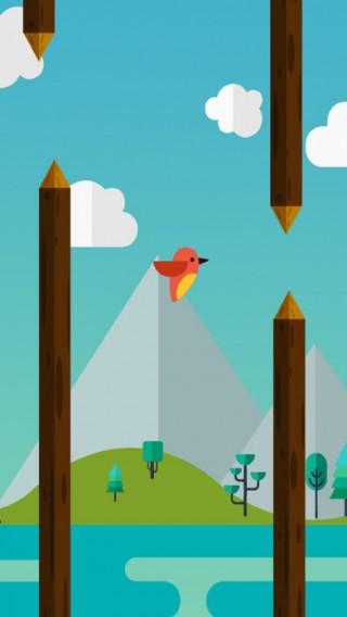 Crazy Bird截图(5)
