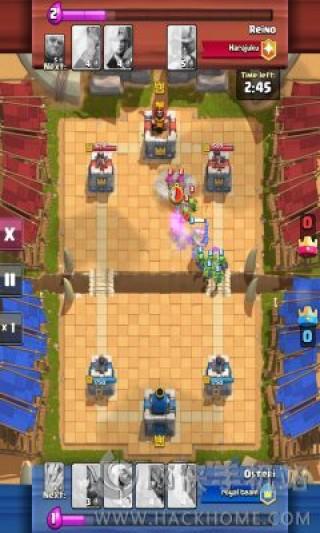 皇室战争昆仑游戏正版(Clash RoYale)截图(3)