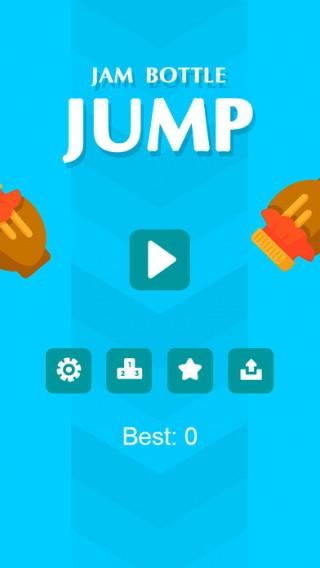 Jam Bottle Jump截图(1)