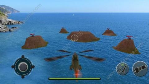 Vr武装直升机战场中文汉化版截图(1)