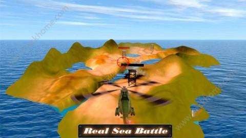 Vr武装直升机战场中文汉化版截图(3)