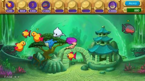 怪怪水族馆截图(4)