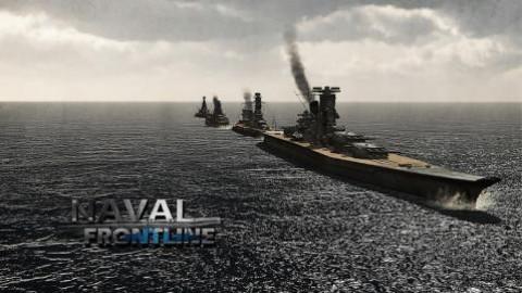 海军最前线:意军奇袭截图(1)