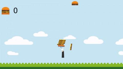 A Cooking Burger截图(3)