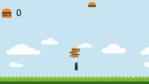 A Cooking Burger截图(4)