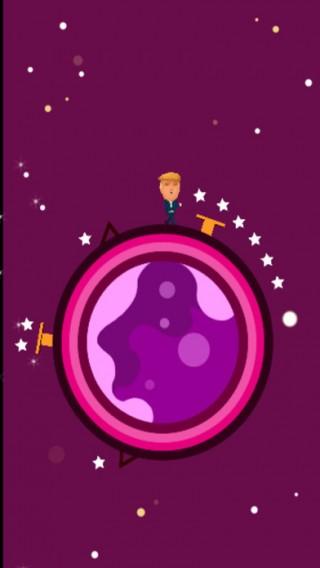 Trump Amazing Space Travel Colonizer截图(2)