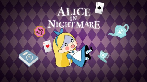 Alice in Nightmare截图(1)