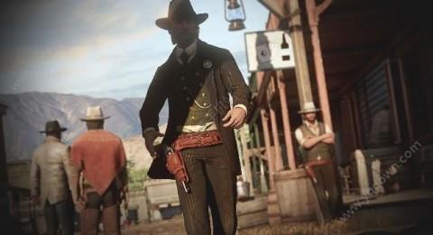 西部荒野OL国服中文版(Wild West Online)截图(3)