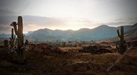 西部荒野OL国服中文版(Wild West Online)截图(6)