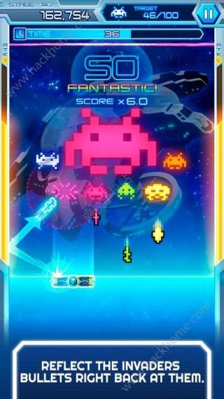 对决太空入侵者游戏汉化中文版(Arkanoid vs Space Invaders)截图(1)