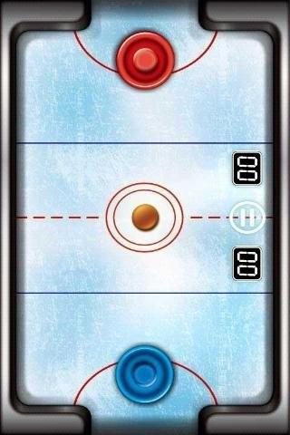 桌上冰球 Air Hockey Deluxe截图(6)