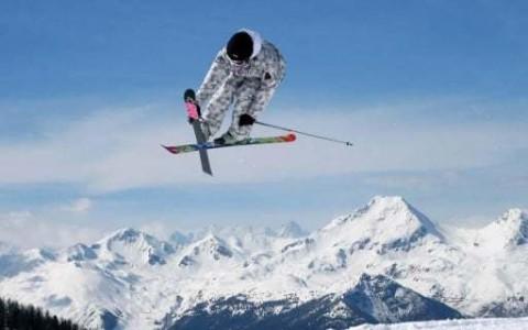 死亡极限滑雪截图(2)