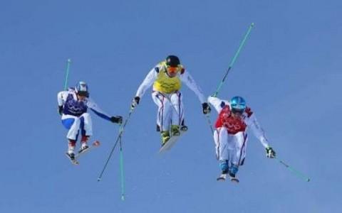 死亡极限滑雪截图(5)