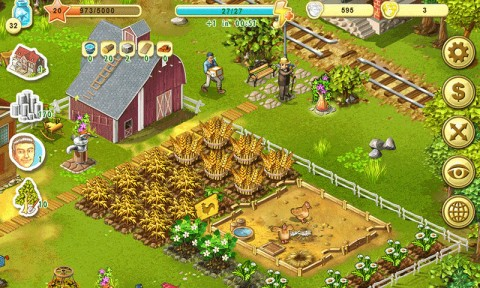 农场成长截图(2)